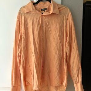 Express Modern Fit Shirt - Size XL